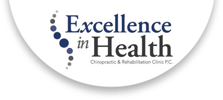 Chiropractic Anchorage AK Excellence in Health Chiropractic & Rehab Clinic Logo