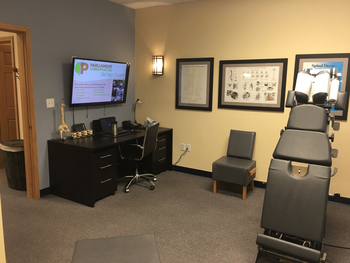 Chiropractic Anchorage AK Lease Space