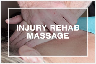 Injury Rehab Massage Therapy Anchorage AK Debbie