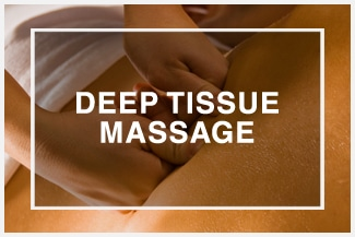 Deep Tissue Massage Therapy Anchorage AK Debbie
