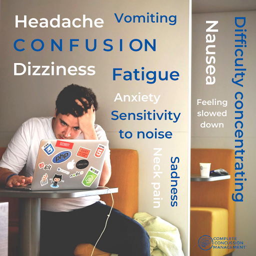 Chiropractic Anchorage AK Difficulty Concentrating