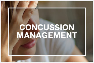 Concussion Management in Anchorage AK