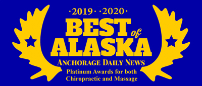 Best of Alaska Anchorage Daily News 2019 & 2020